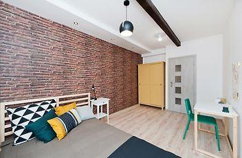 Romantic Poet'S Apartment@Slowackiego Krakow